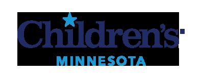 Children's Minnesota Logo