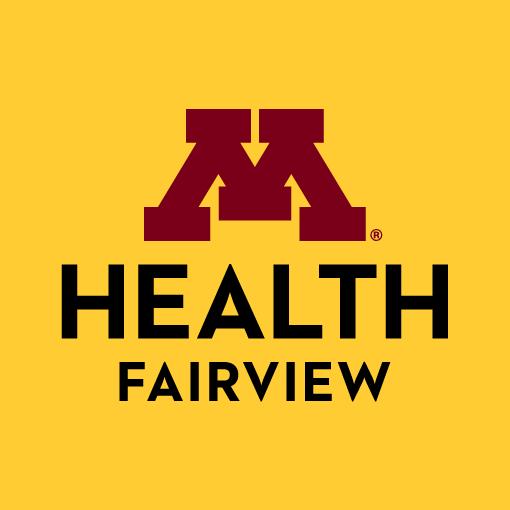 Mhealthfairview Logo